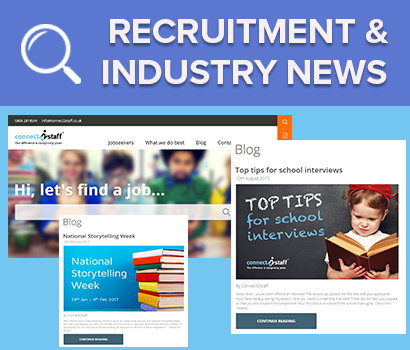 Recruitment & Industry News