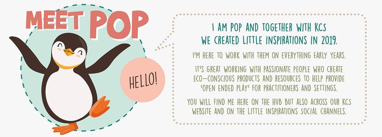 Meet Pop
